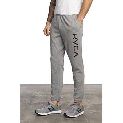 RVCA Big RVCA Sweat Pant Grau