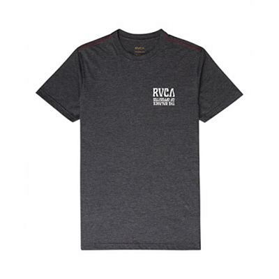 RVCA Daybreak T-shirt Grey