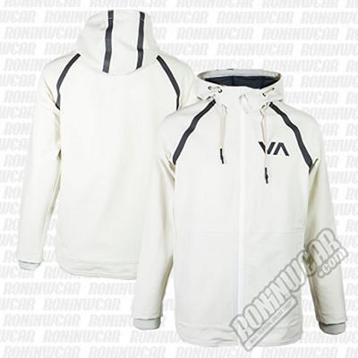 RVCA Grappler Jacket Weiß