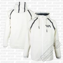 RVCA Grappler Jacket Blanco
