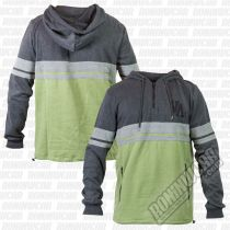 RVCA Line Up Grey-Green
