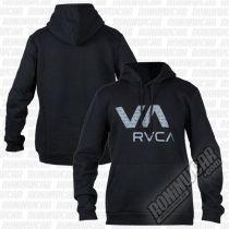 RVCA Makua Va Pullover Negro