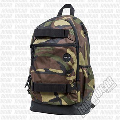 RVCA Push Skate Backpack II