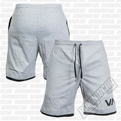 RVCA Sport Layers Shorts Grau