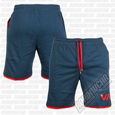 RVCA Sport Layers Shorts Midnight