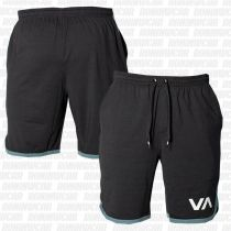 RVCA Va Sport Short 20in Negro
