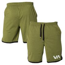 RVCA Va Sport Short 20in Verde