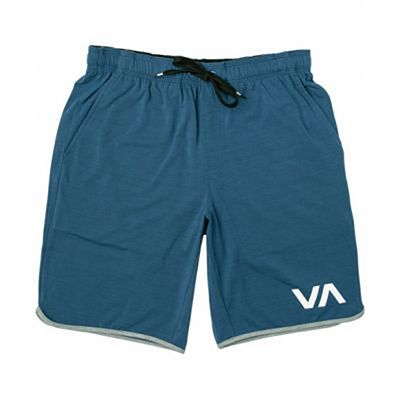 RVCA VA Sport Short II 20in Short Bleu