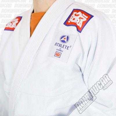 Scramble Athlete 2 Kimono Vit