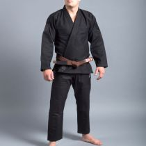 Scramble Athlete 3 BJJ Midnight Edition Negro