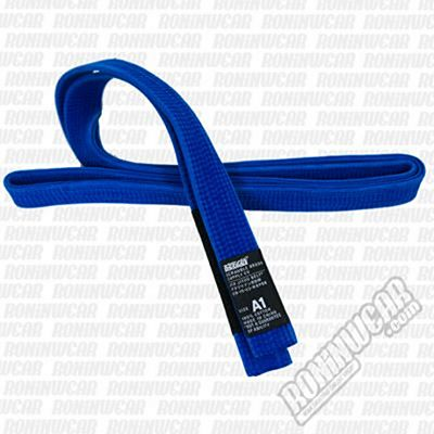 Scramble BJJ Belt V.2 Azul