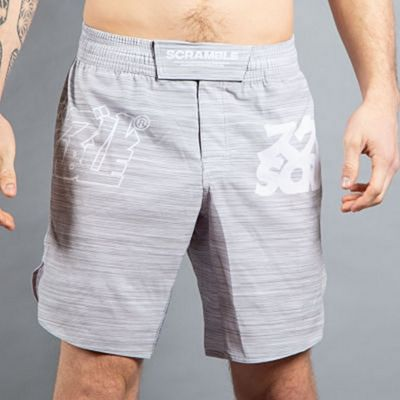 Scramble Core Shorts Grey