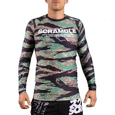 Scramble Core Tiger Camo