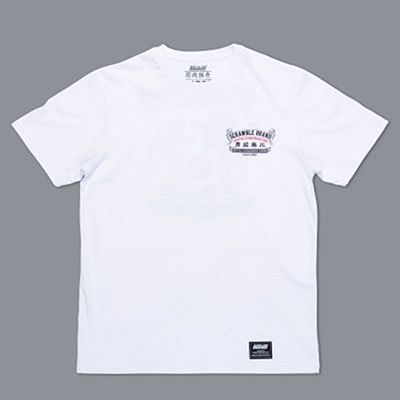 Scramble Unbeatable T-shirt Branco