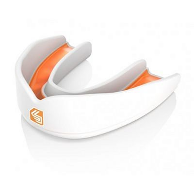 Shock Doctor Ultra Multi Sport White