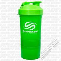 SmartShake Neon Edition Verde