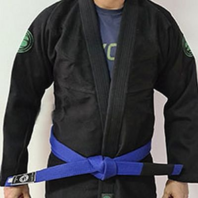 Soiltechnique Comp 20 BJJ Belt Blue