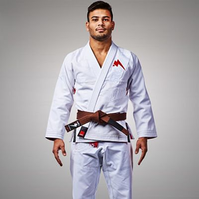 Storm Stealth Typhoon Featherlight BJJ Gi Vit
