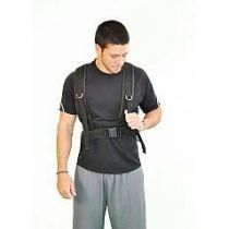 Stroops Universal Shoulder Harness Negro