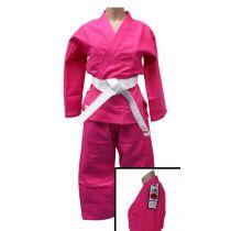 Tagoya Kappa Judogi 330g Rosa