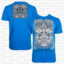 TapOut T-shirt Forever Azul