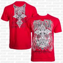 TapOut T-shirt Forever Rojo
