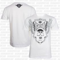 TapOut T-shirt Shield Cinza