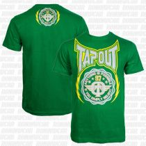 TapOut T-shirt Team Spirit Verde