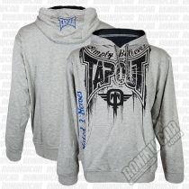 TapOut TPSWT 922 Hated & Heroes Hoodie Black