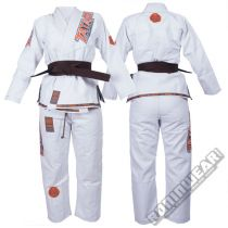 Tatami  Estilo Premier 4.0 Ladies White