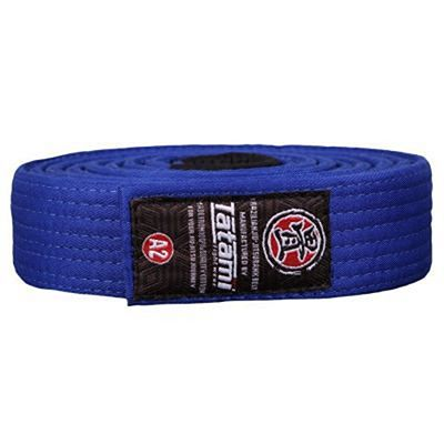 Tatami Adult BJJ Rank Belt Blue
