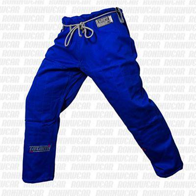 Tatami Comp SRS Lightweight BJJ Gi Blue
