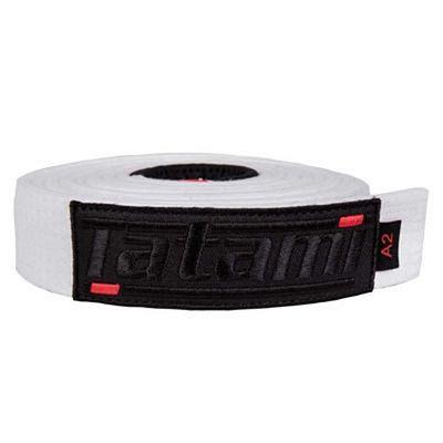 Tatami Deluxe BJJ Belt White
