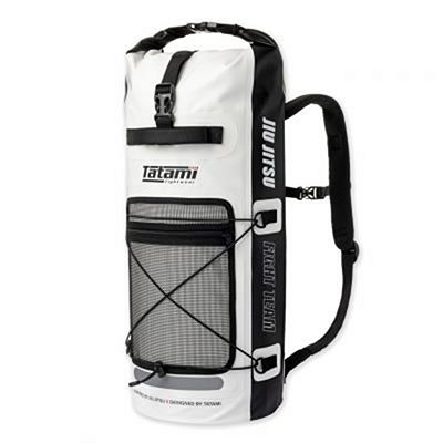 Tatami Drytech Gear Bag White-Black