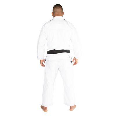 Tatami Elements Ultralite 2.0 Jiu Jitsu Kimono White