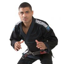 Tatami Elements Ultralite BJJ Negro