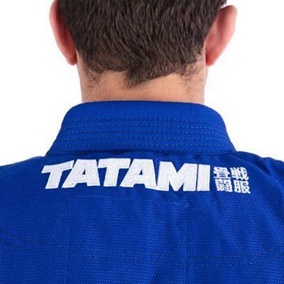 Tatami Essential Jiu Jitsu Kimono Blue