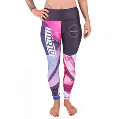 Tatami Essentials Ladies Prism Spats Negro