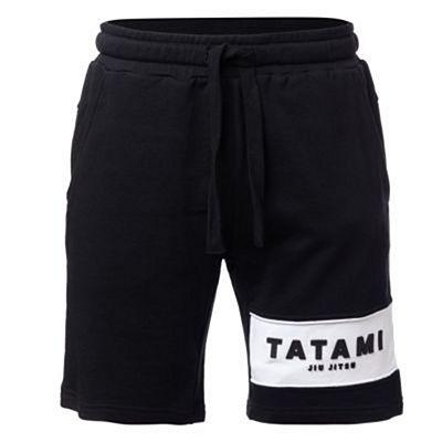 Tatami Fraction Leisure Shorts Musta