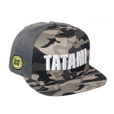 Tatami Gallant Snapback Camo