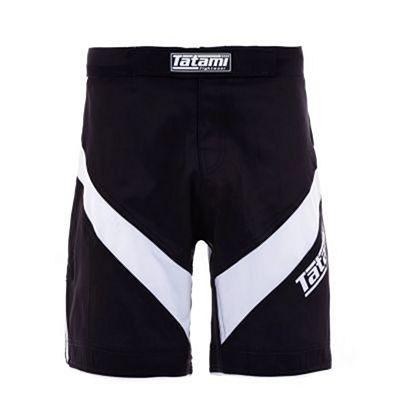 Tatami IBJJF 2020 Ranked Dynamic Fit Shorts Black-White