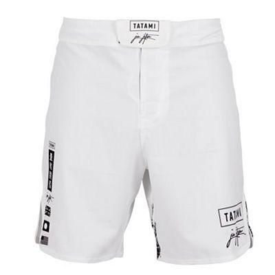 Tatami Kanagawa Shorts Vit