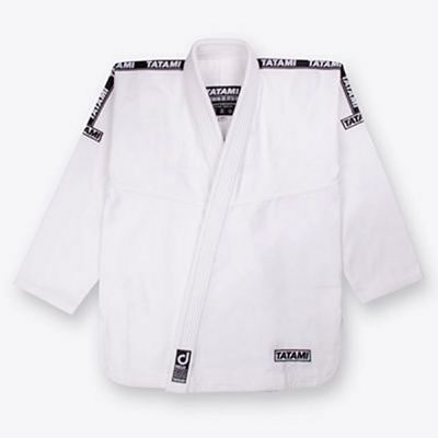 Tatami Kids Dweller Gi White
