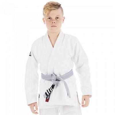 Tatami Kids Roots Jiu Jitsu Gi Branco