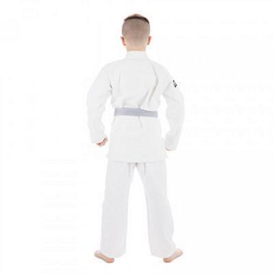 Tatami Kids Roots Jiu Jitsu Gi White