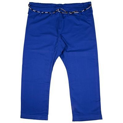 Tatami Ladies Basic Gi Pants Blue