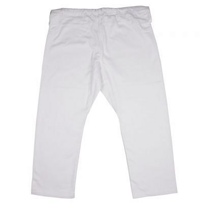 Tatami Ladies Basic Gi Pants White