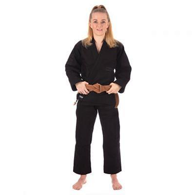 Tatami Ladies Classic Jiu Jitsu Gi Black