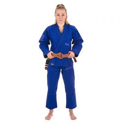 Tatami Ladies Classic Jiu Jitsu Gi Blue