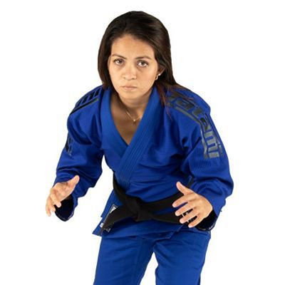 Tatami Ladies Comp SRS Lightweight 2.0 Blue